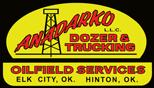 ANADARKO DOZER & TRUCKING