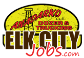 ELK CITY OKLAHOMA JOBS