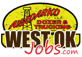 WEST OK OILFIELD JOBS